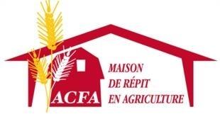 Logo de la Maison ACFA.