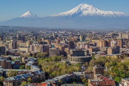Ереван примет 11-12 октября саммит Международной организации Франкофонии