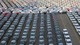 México exporta la mayor parte de su producción de automóviles a Estados Unidos, su principal socio en el Tratado de Libre Comercio de América del Norte. En 2011, las exportaciones hacia los países latinoamericanos han experimentado un neto aumento.