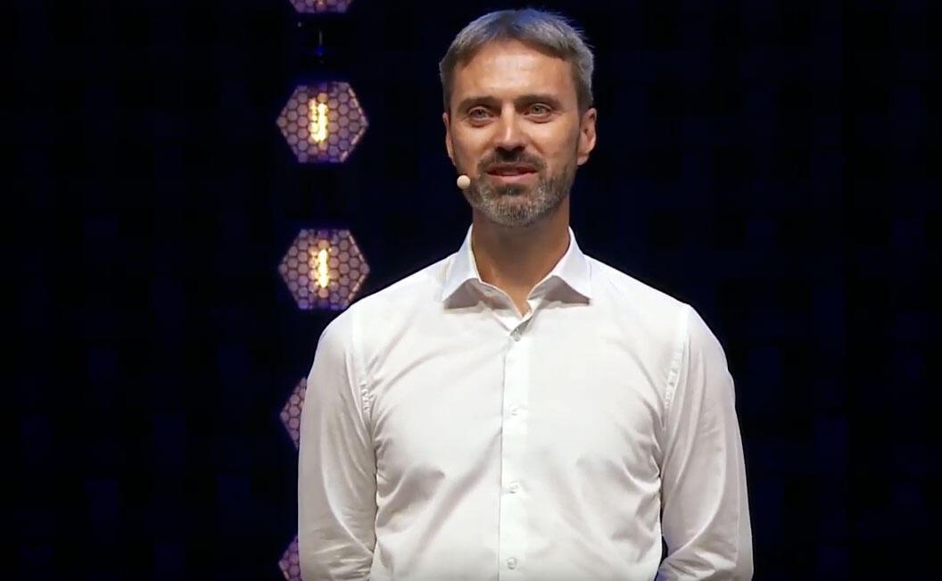 Frédéric Bordage, Fundador do site GreenIT.fr