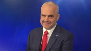 Edi Rama entame son deuxième mandat de Premier ministre albanais.