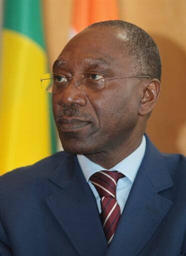 Philippe-Henry Dacoury-Tabley a démissionné de son poste de gouverneur de la BCEAO,