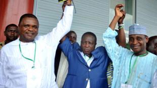 Aminu Maigari Shugaban hukumar NFF