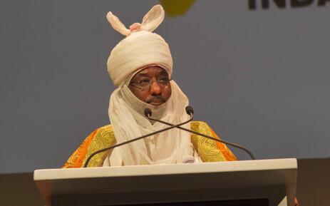 Tsohon sarkin Kano Muhammadu Sanusi na II