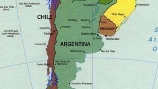 智利共和国