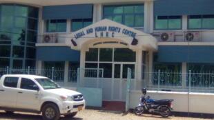 Kituo cha Sheria na Haki za Binadamu, jijini Dar es salaam, nchini Tanzania