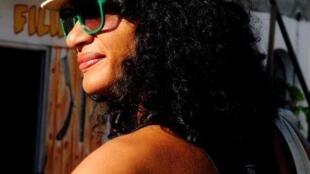 La cineasta Leticia Tonos.