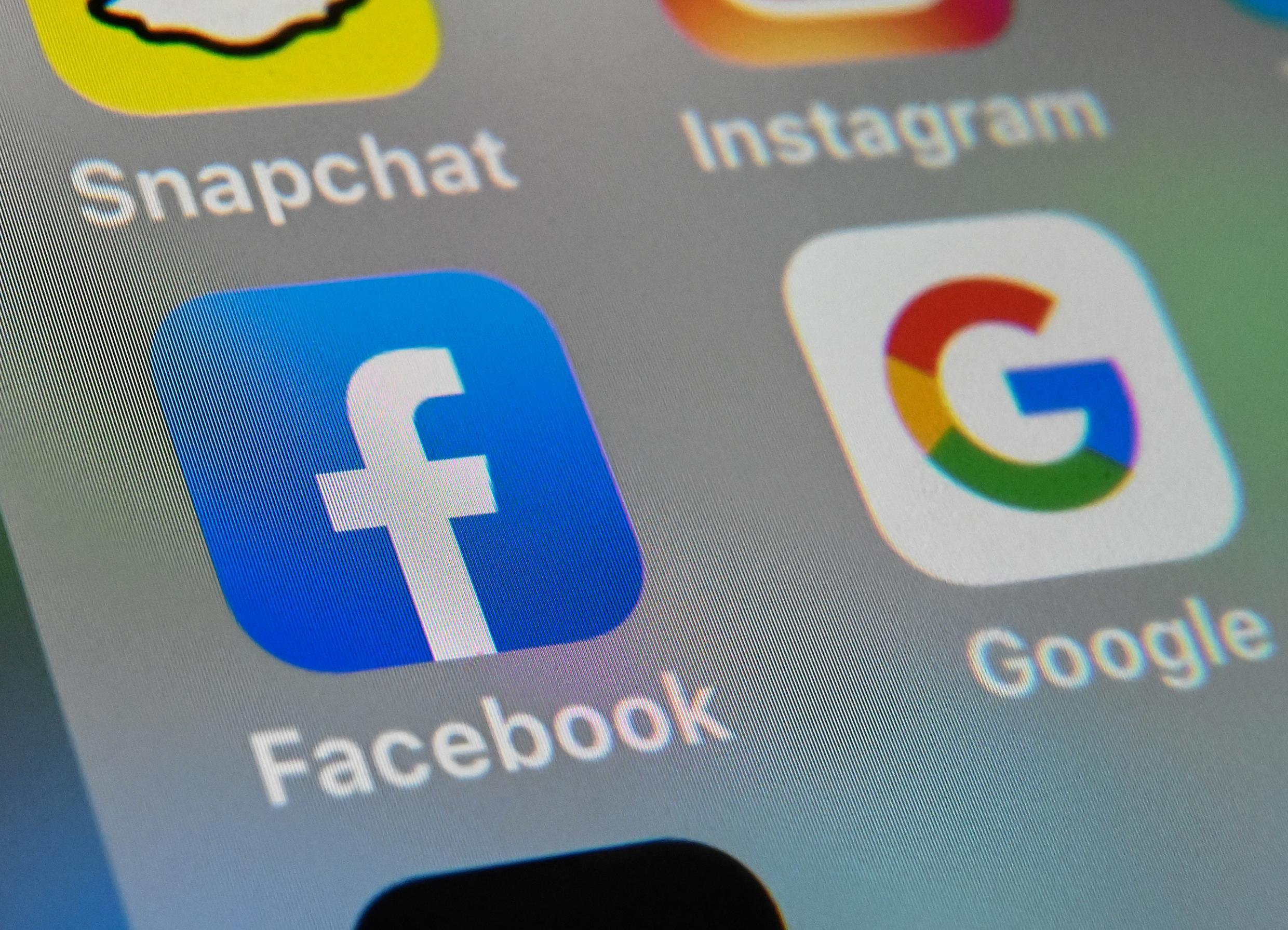 Australia last month announced plans to force Google, Facebook, and other internet firms to share advertising revenues earned from news content featured by their search engines
