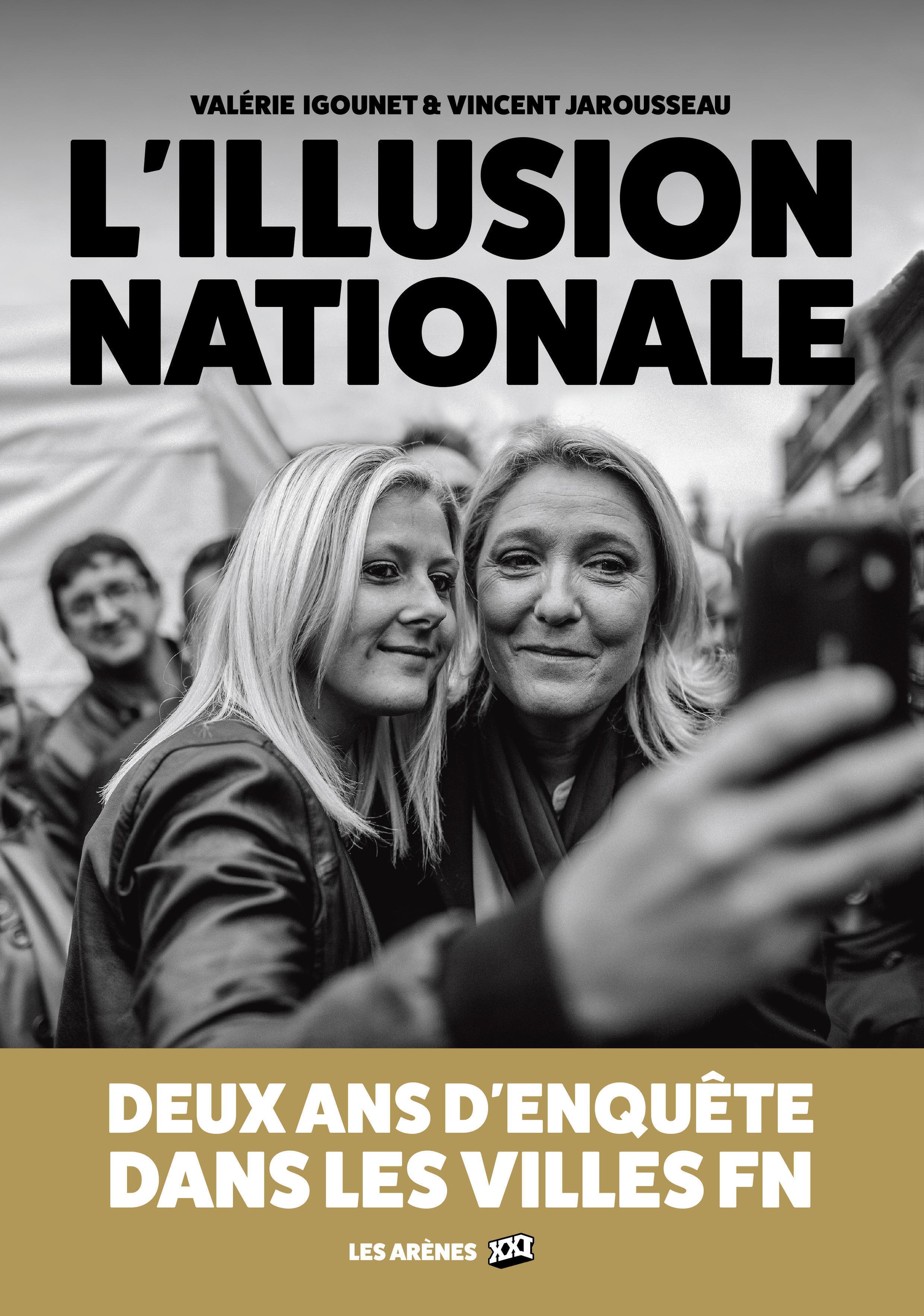 L'Illusion Nationale