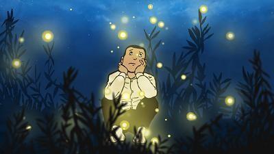 Một chút thơ mộng trong thế giới của họa sĩ Manga, Yoshihiro Tatsumi