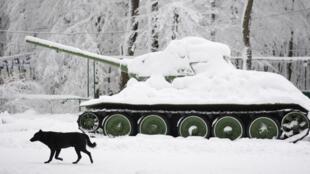 В Ставрополе 24 декабря температура составила -17,6°