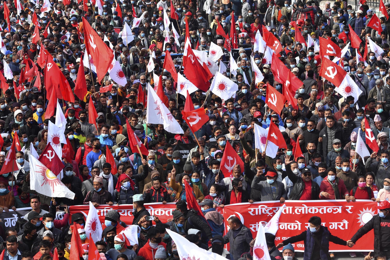 nepal-manifestation