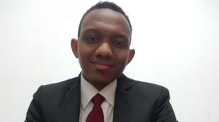 Ibrahim Touré, kalanden Faransi