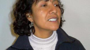 Me Alba Cruz a reçu des menaces de mort à plusieurs reprises.