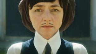 """Cartaz do filme """"Ordem Moral"""" do realizador, e director de fotografia Mário Barroso, estreia em França a 30 de Setembro."""