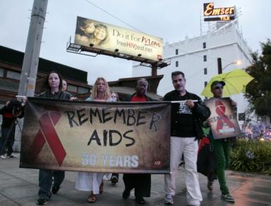 Bukin ranar yaki da cutar Sida ta AIDS