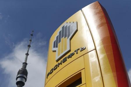 O gigante russo do petróleo Rosneft será afetado pelas sanções da União Europeia contra a Rússia