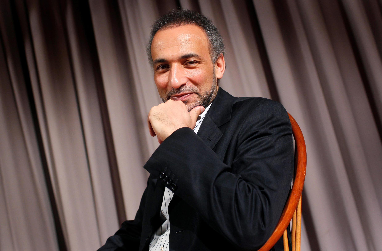 Tariq Ramadan in 2010