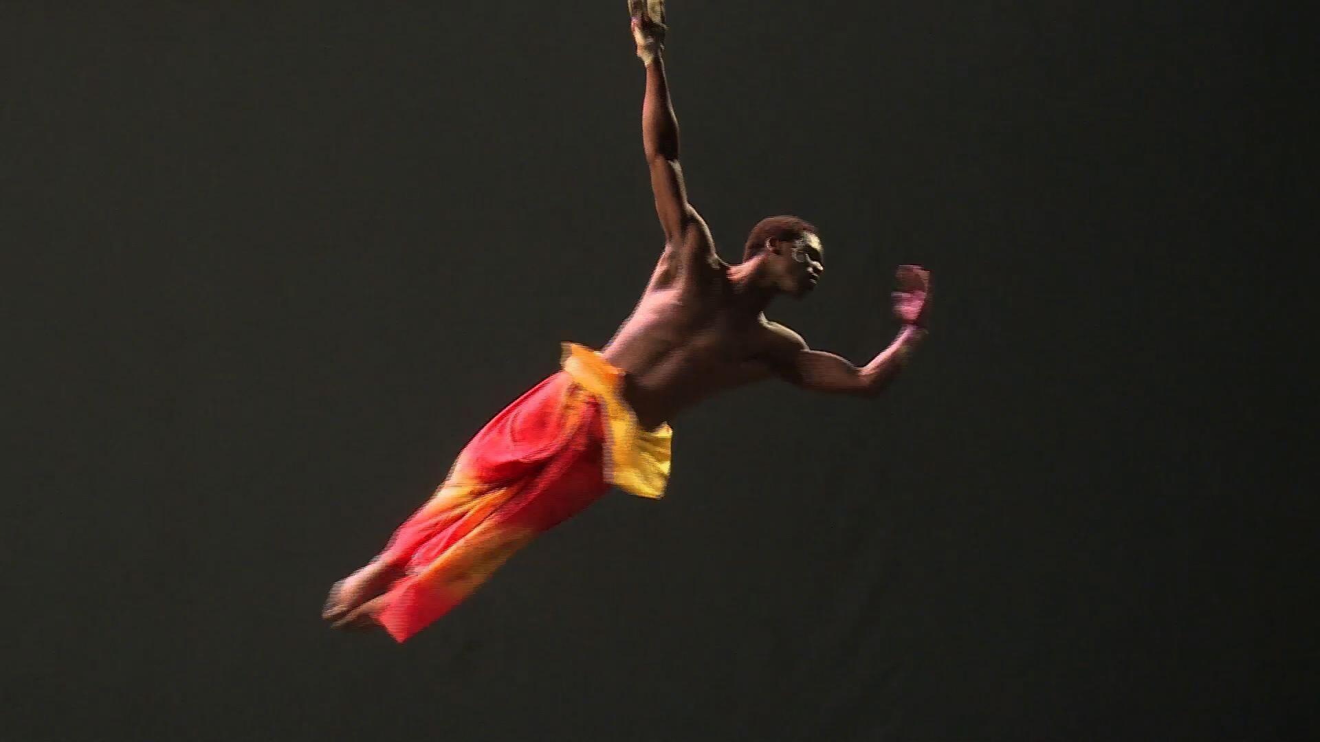 La deuxième édition des Rencontres interculturelles du cirque d'Abidjan (Circa) en 2019 avait débuté par une compétition entre différentes troupes du continent africain et d'ailleurs.