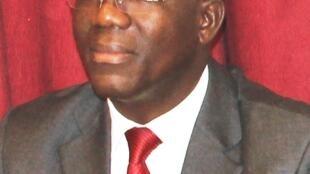 Alban Ahouré est le directeur du CAPEC, la cellule d'analyse de politique économique du CIRES, le Centre ivoirien de recherches économiques et sociales.