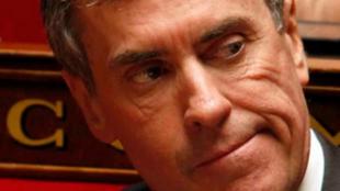 Jérôme Cahuzac, ex-ministro do Orçamento