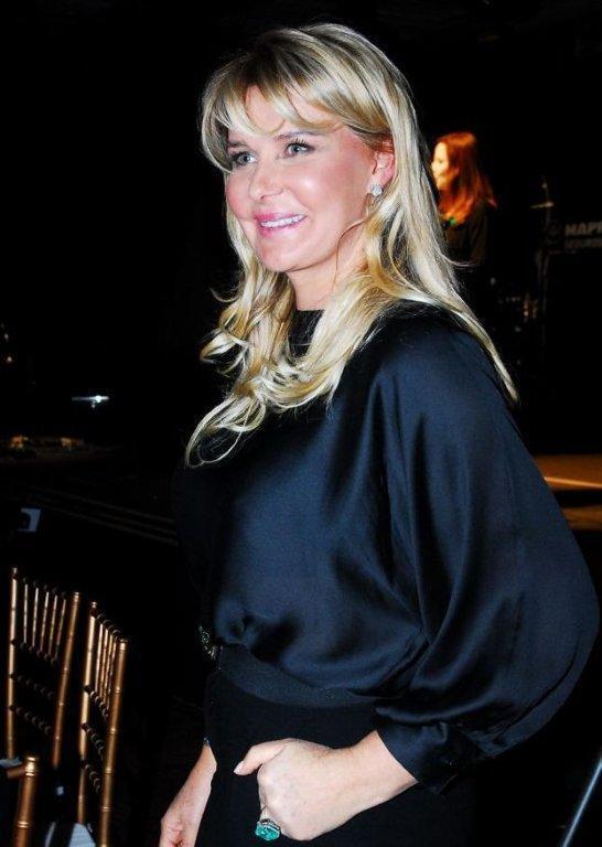 Beatriz Maria Doria, mais conhecida como Bia Doria