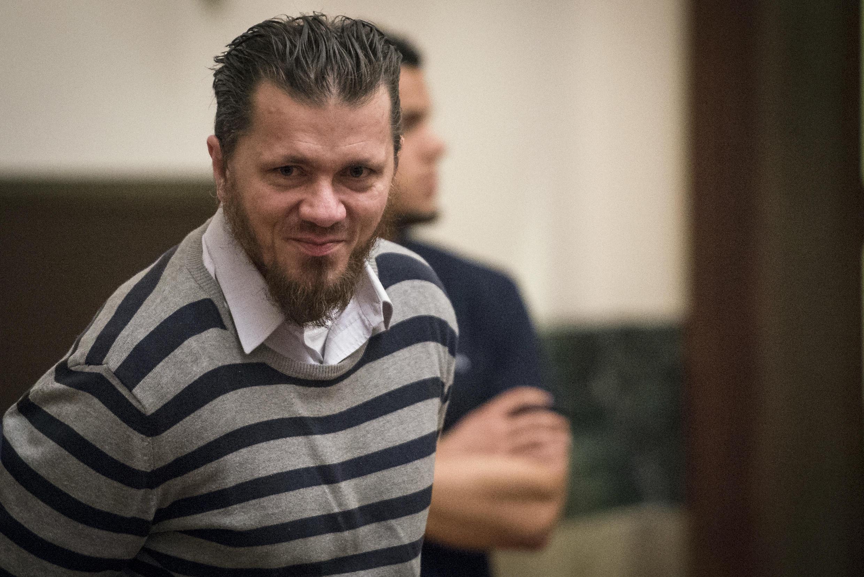 Jean-Louis Denis, dit «le Soumis», a été condamné à dix ans de prison ferme, ce vendredi 29 janvier à Bruxelles.