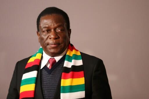 Presidente Emmerson Mnangagwa contestado no Zimbabué, onde a oposição apela a manifestações nacionais a 31 de Julho contra a corrupção e pede a sua demissão.
