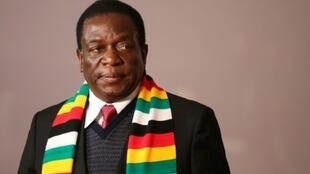 The US is encouraged by Zimbabwe President Emmerson Mnangagwa's moves on the economy, a senior State Department official says