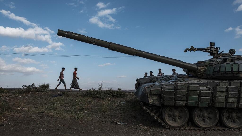 Ethiopie: l'ONU et l'UE dénoncent les crimes commis dans la province du Tigré
