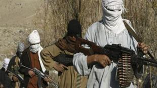 در درگیری میان افراد طالبان دهها تن از آنان کشته شدند