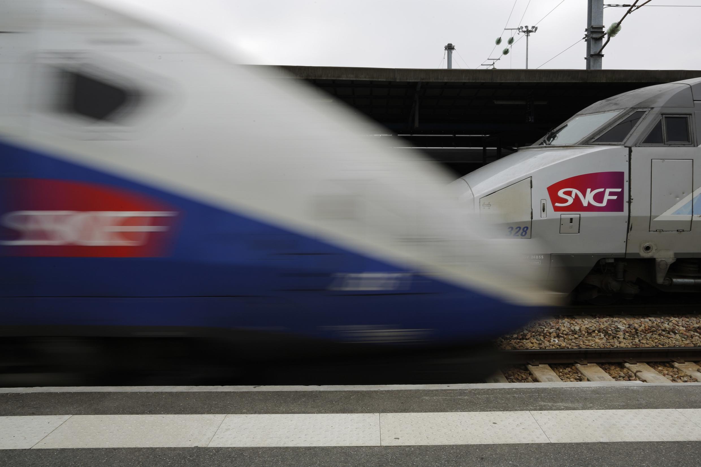 O TGV é um dos meios de transporte preferidos dos franceses.