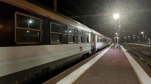 Deux nouveaux trains de nuit partiront de Paris en 2022.