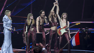 The Eurovision organisers EBU said the matter was closed after a negative drug result