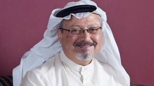 Jamal Khashoggi, Saudi journalist and critic of the crown prince who was murdered last October.