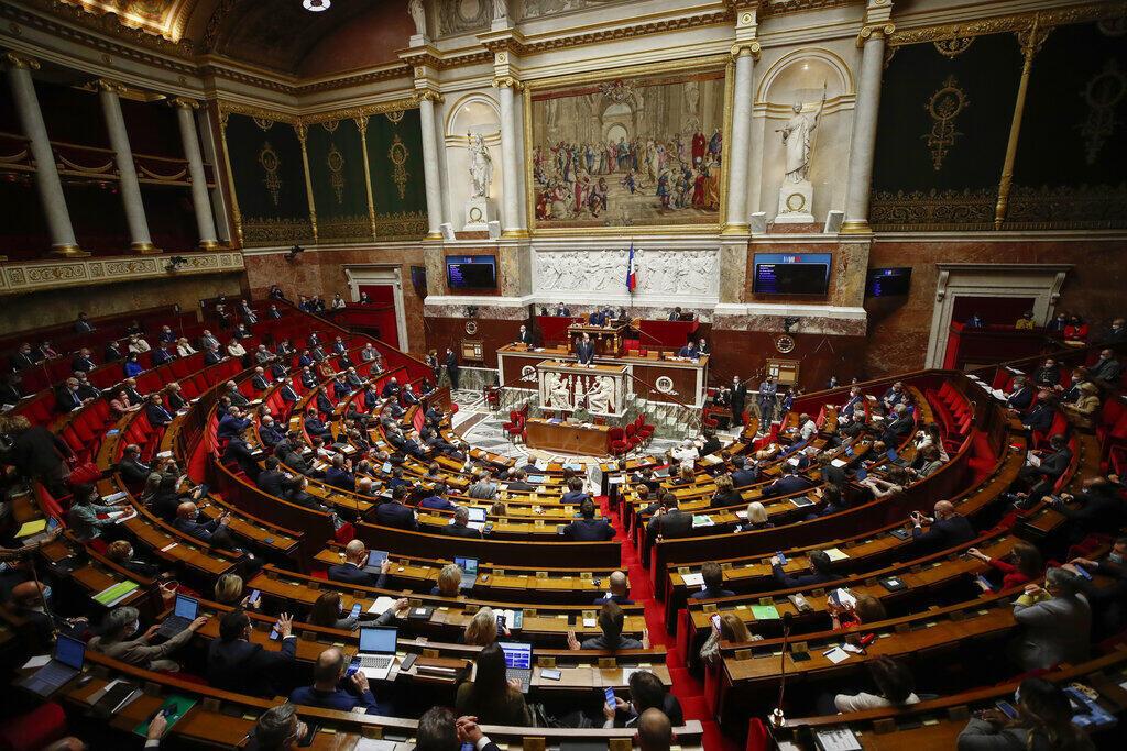 Assembleia Francesa