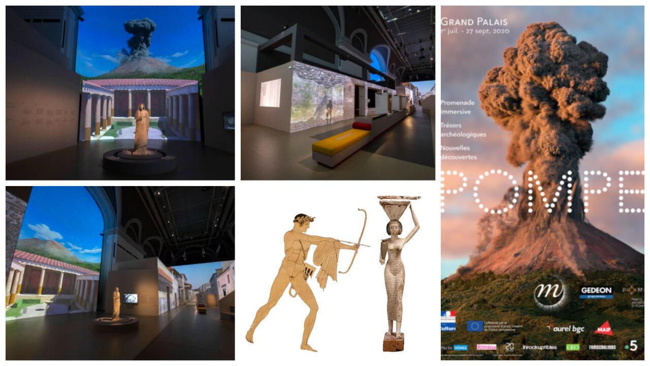 Cultura Expo Pompei