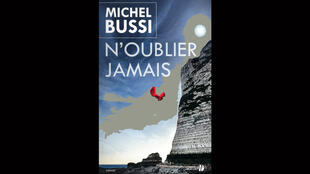 <i>N'oublier jamais</i>, de Michel Bussi, paru aux éditions Presses de La Cité.