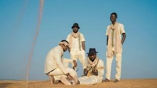 Songhoy Blues, 2020.