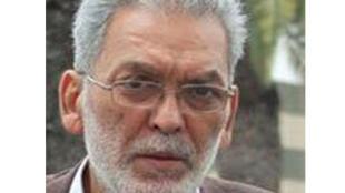 Kamel Jendoubi.