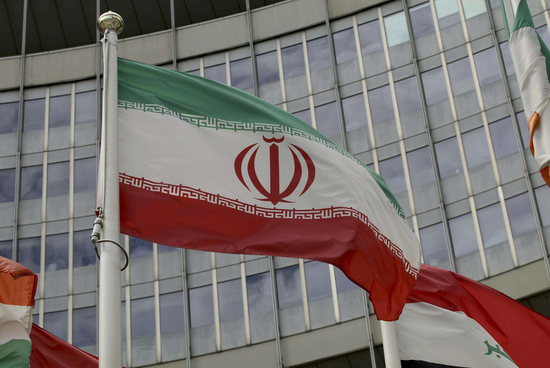 AIEA consegue acordo para vigilância de centrais nucleares iranianas, neste domingo, 12 de setembro de 2021