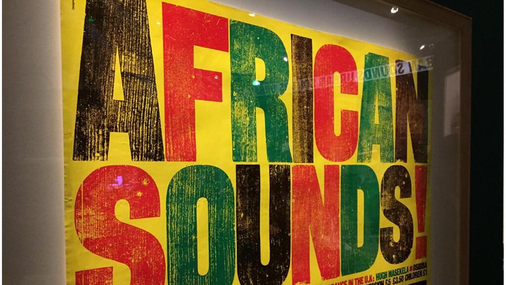 La figure du résistant ultime, Nelson Mandela, suscite l'organisation d'événements militants et musicaux à Londres.
