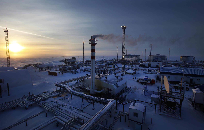 Vostok Oil: vers une nouvelle province pétrolière et gazière russe dans l'Arctique?