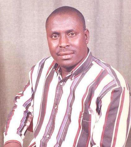 Shehu Hassan Kano of Kannywood Industry