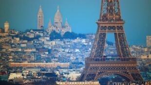 El informe del Instituto francés de Planificación Urbana y Desarrollo resalta una multiplicación por tres de los precios inmobiliarios.