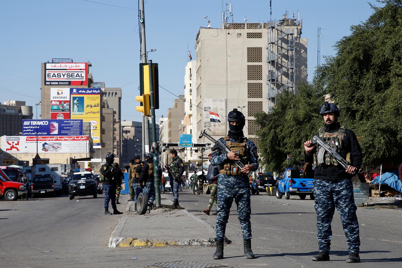 2021-01-21T102246Z_207184765_RC2ACL9KFM96_RTRMADP_3_IRAQ-SECURITY