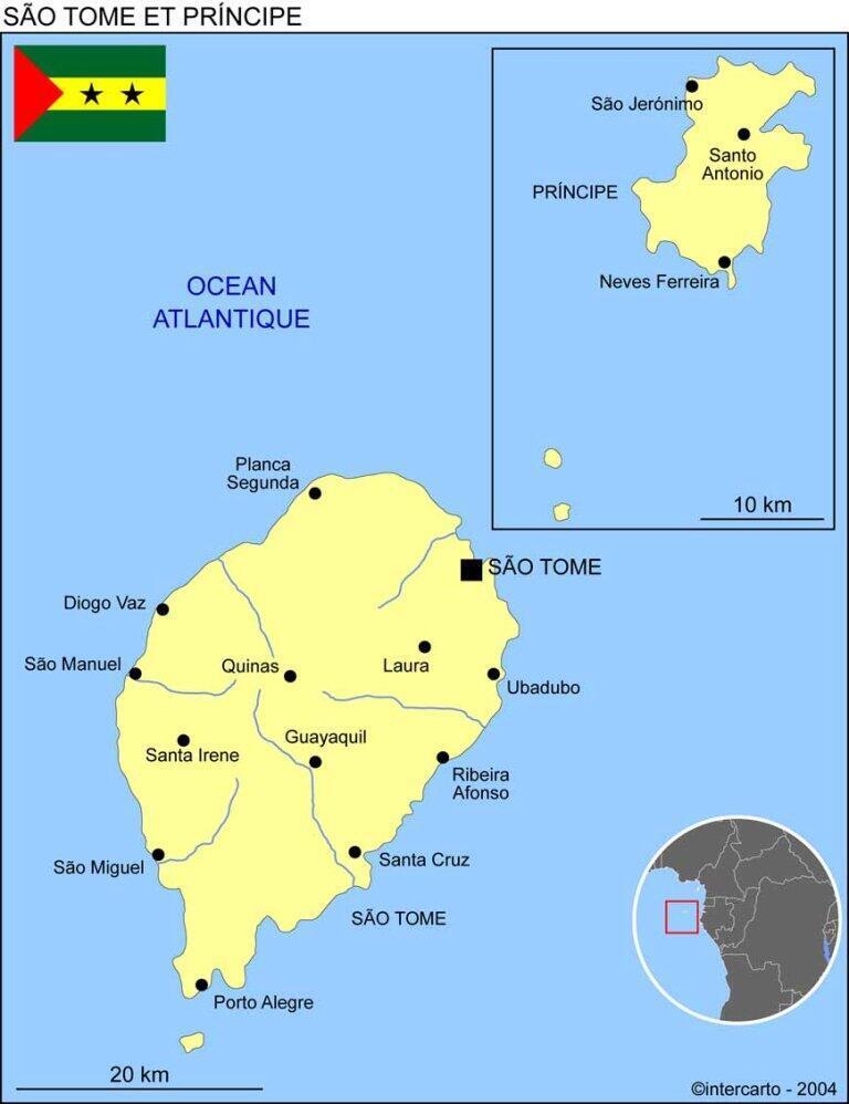 Barco português fiscaliza zona económica exclusiva de S. Tomé e Príncipe