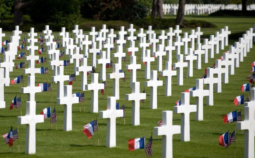 D-Day 76 Anniversary