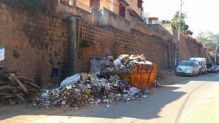 Le nouveau code municipal d'hygiène prévoit notamment de sanctionner les «besoins à l'air libre» ainsi que le dépôt d'ordures hors des bacs.
