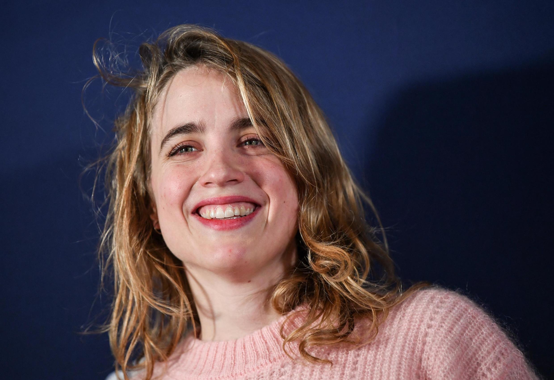 L'actrice Adèle Haenel a accusé le réalisateur Christophe Ruggia de harcèlement et d'attouchements.